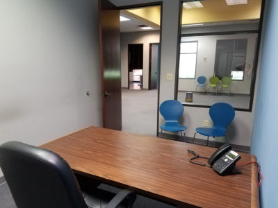Internal Office